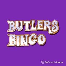 Butlers Bingo Casino   150 free spins & £100 free bonus   review