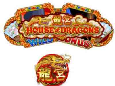 House of Dragons free spins