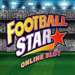 Football Star free spins