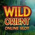 Wild Orient free spins