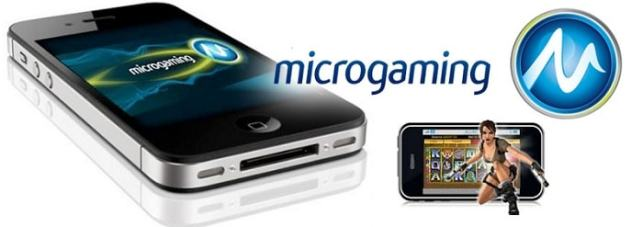 Microgaming Mobile Casino - Free Spins Bonus - Video Slots & Jackpots