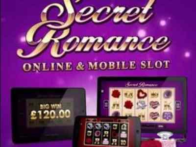 Secret Romance slot free spins
