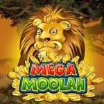 Mega Moolah free spins