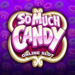 Candy Dreams slot - 12 free spins and 110,000 bonus coins to be won!