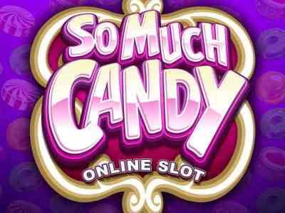 Candy Dreams free spins