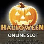 Halloween Slot banner 250x250