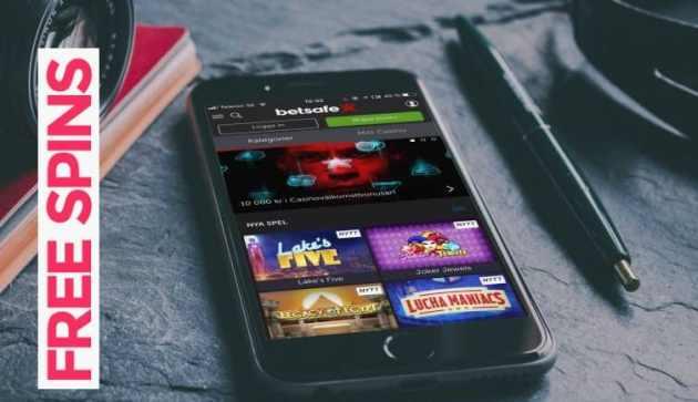 Betsafe.com welcome bonus: €1000 free cash + up to 200 free spins