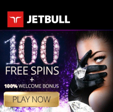 Jetbull Casino banner