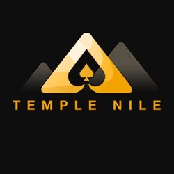 Temple Nile Casino (templenile.com) €1500 bonus chips & 105 free spins