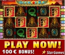 StarGames free spins
