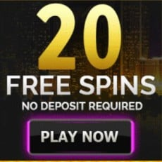 Vegas Paradise Casino free spins