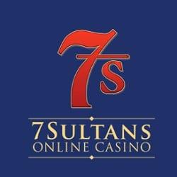 7 Sultans Casino 100 free spins no deposit bonus + €500 free play