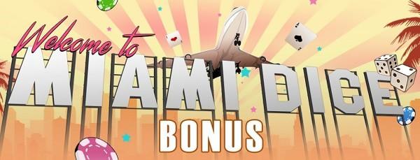 Miami Bonus