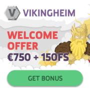 Viking Heim Casino banner 250x250