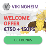 VIKINGHEIM Casino Online – €750 welcome bonus and 150 free spins
