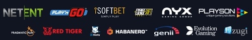 Evobet games and software