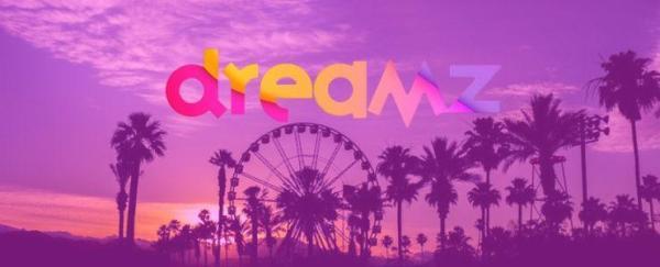 Dreamz Casino games and bonuses