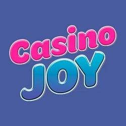 Casino Joy 200 free spins & 100% welcome bonus on first deposit