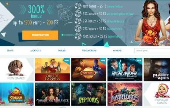 AzartPlay Casino Review