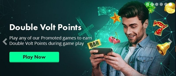 Volt Points