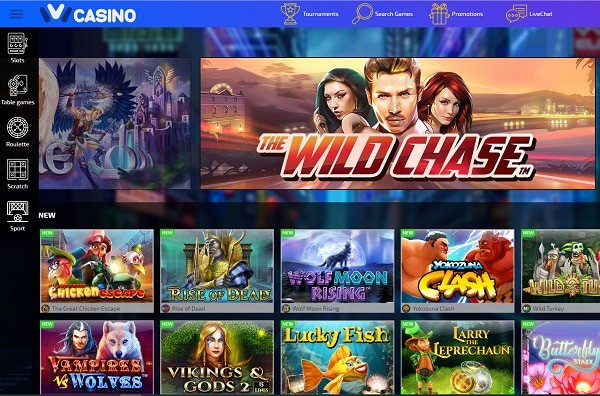 Casino Review Snapshot
