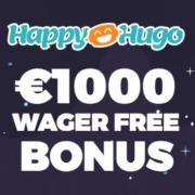 Happy Hugo Casino free spins