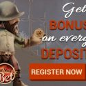 Eat Sleep Bet Casino | 10 free spins and €600 gratis bonus | review