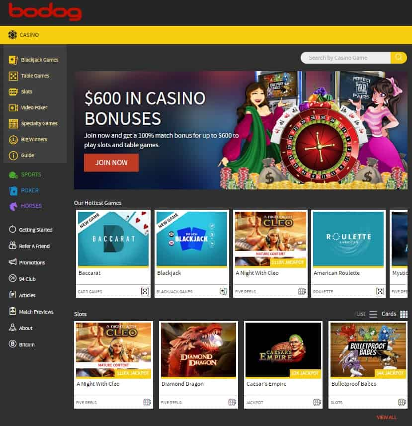 Casino bodoglife free which casino game makes the most money