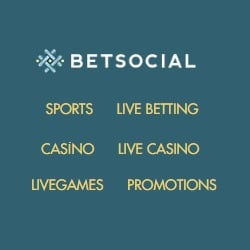 BetsocialCasino 20 free spins on Avalon (NDB) + €400 welcome bonus