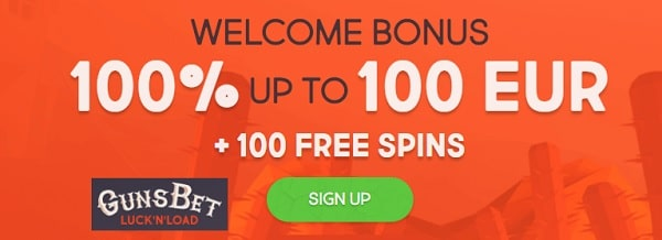 Gunsbet Christmas Bonus, Free Spins, Tournament