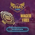 Vegas Casino 200% bonus - no wagering needed