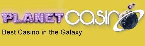 Planet Casino free play slots