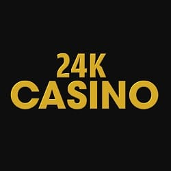 24K Casino 100% up to €/$300 welcome bonus and free spins