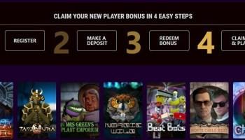 Play Fortuna Casino 50 Free Spins No Deposit Bonus Exclusive