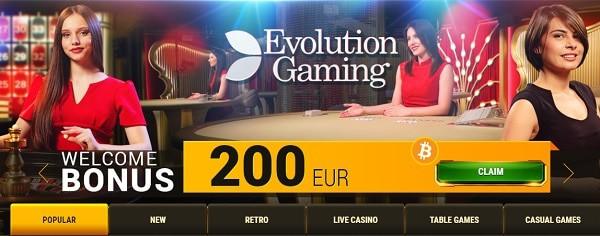 Argo Live Casino