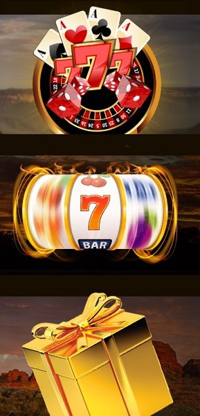 Grand Rush Casino bonuses, promotions, free spins, VIP rewards, tournaments