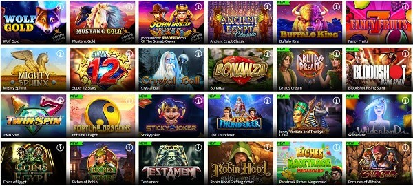 Aspire Global Platform | Software | Games Online and Live Casino