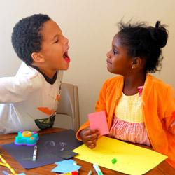 kids in conflict (c) Pureradiancejennifer | Dreamstime.com