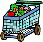Grocery Cart common license