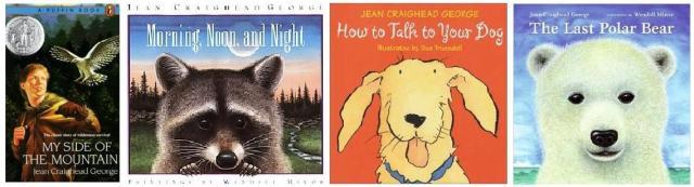Selected Works of Jean Craighead George