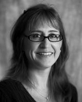 Ann Camacho, FSP Author (c) Free Spirit Publishing