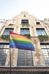Rainbow Flag © Superbo | Dreamstime.com