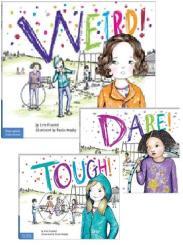 Weird Series from Free Spirit Publishing
