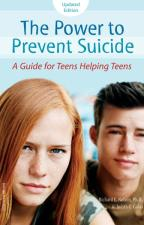 Power-to-Prevent-Suicide, Free Spirit Publishing