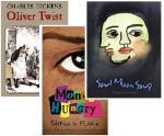 Hunger Month Book Ideas