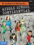 MiddleSchoolConfidentialbook 1 from Free Spirit Publishing
