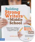 BuildingStrongWritersInMiddleSchool
