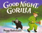 Goodnight Gorilla book cover