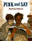 Pink-and-Say book cover