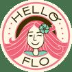 HelloFLo logo